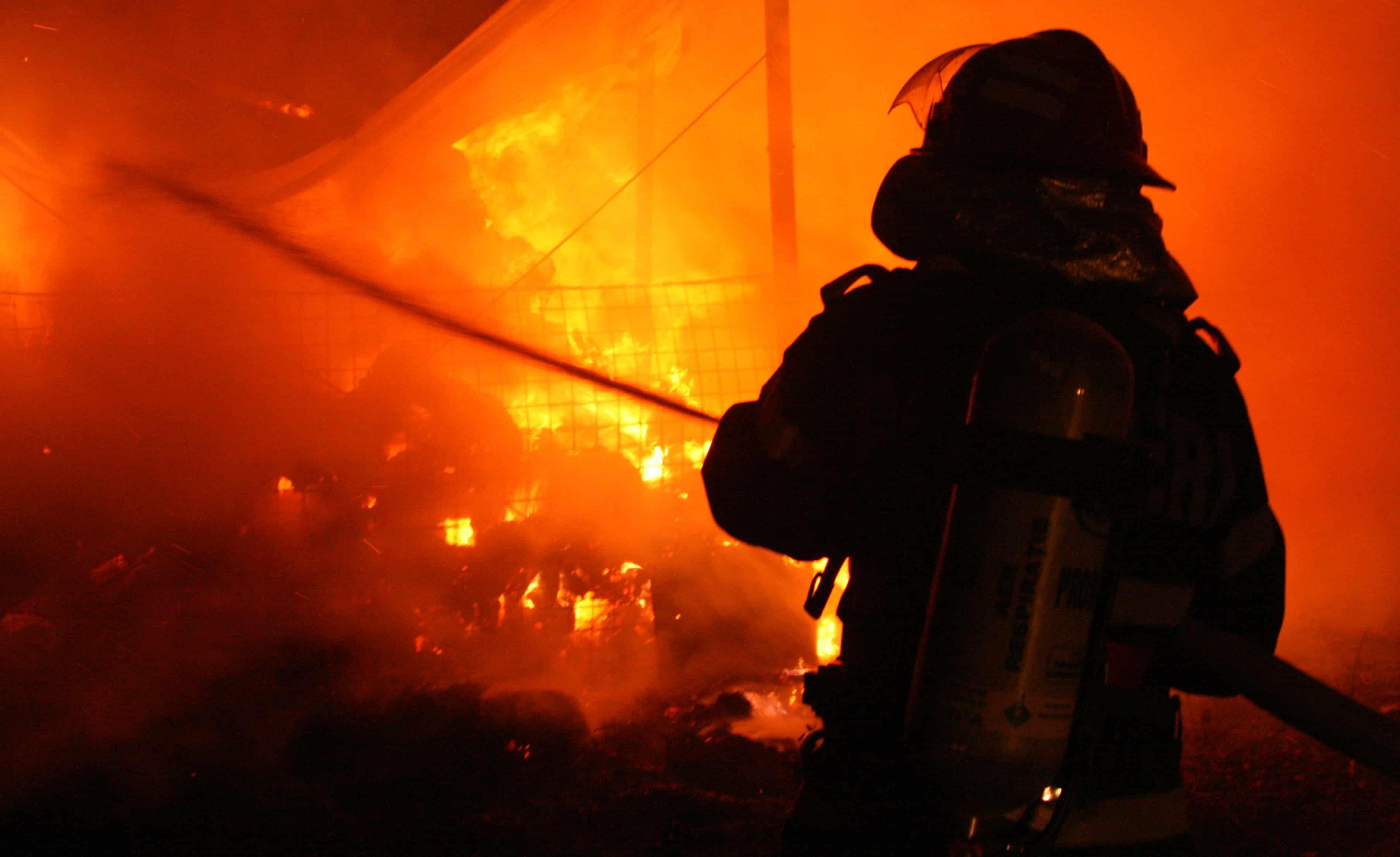 Cum se desfășoară un exercițiu de evacuare în caz de incendiu