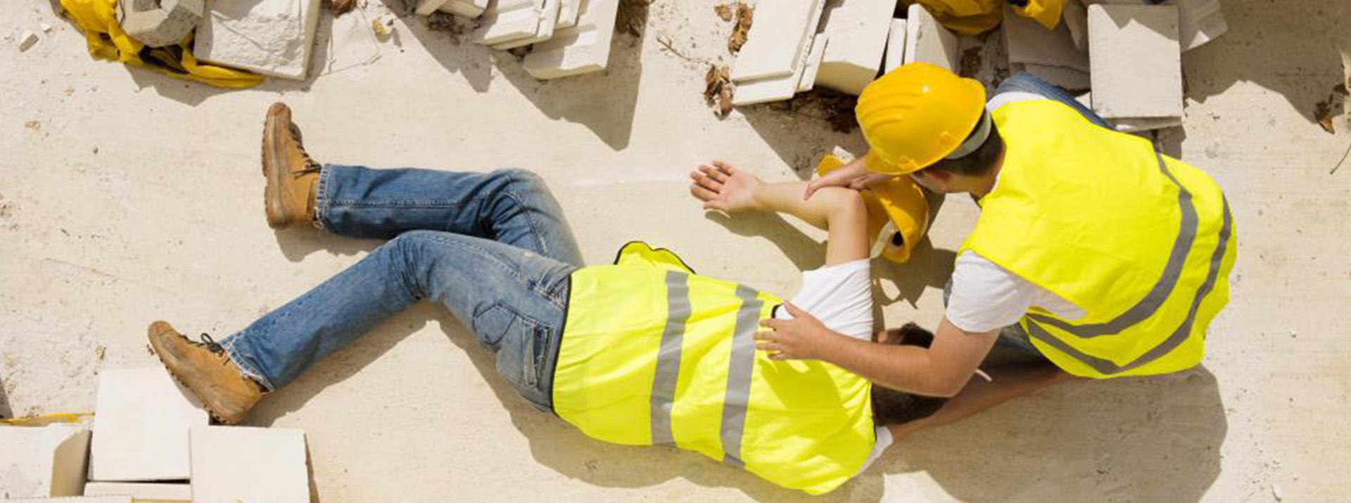 Obligațiile angajatorului în cazul unui accident de muncă