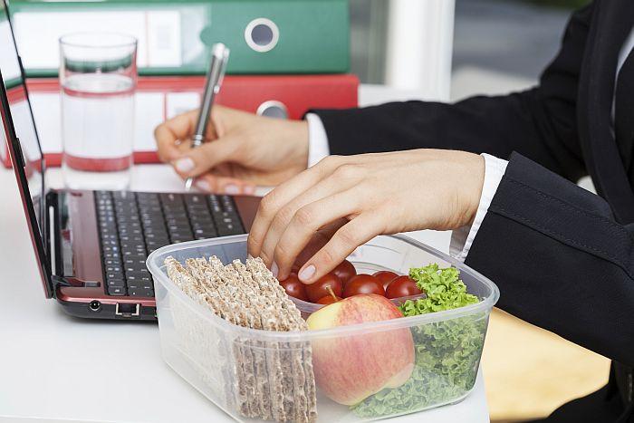 Alimentația de protecție la locurile de muncă