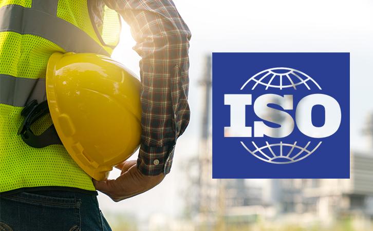 Despre ISO 45001
