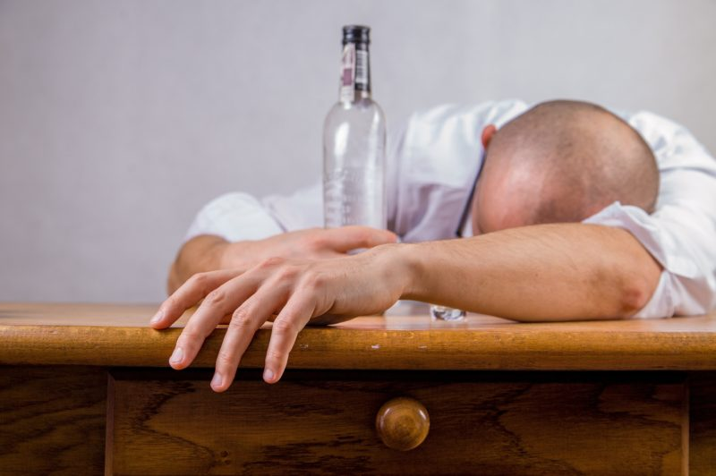 Consecințe ale consumului de alcool la locul de muncă