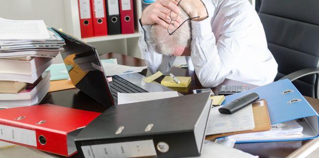 Exemple de dușmani ai productivității la locul de muncă